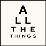 ALL THE THINGS Logo