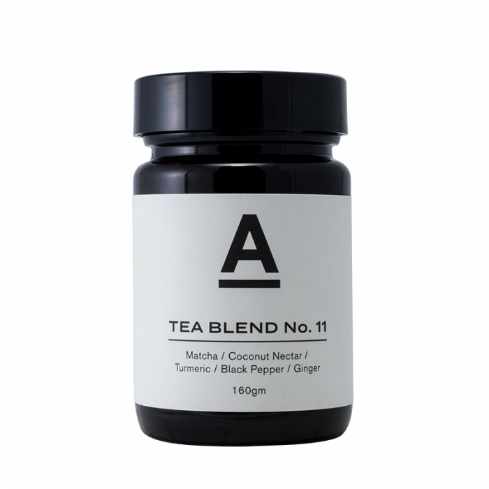 All the Things Tea Blend 11
