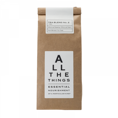 All the Things Tea Blend 2