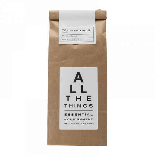 All the Things Tea Blend 5