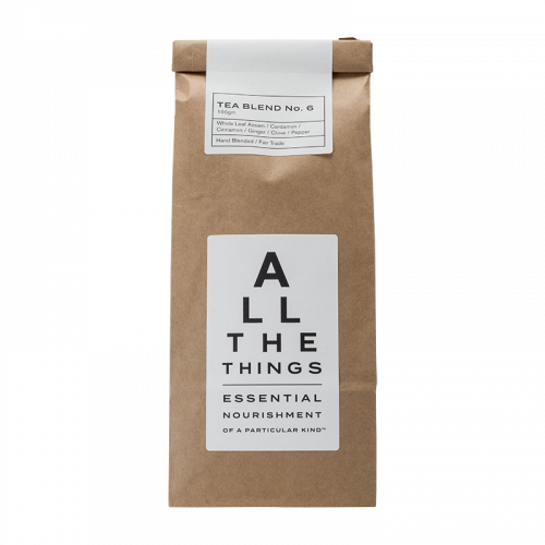 All the Things Tea Blend 6