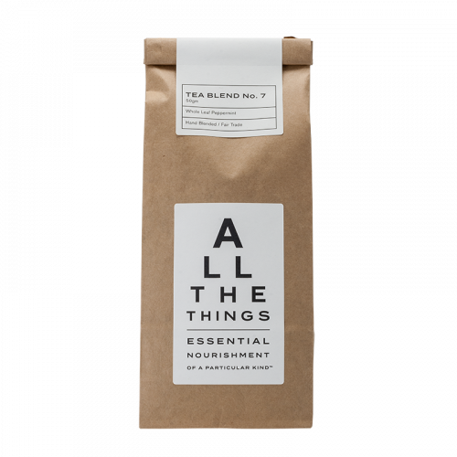 All the Things Tea Blend 7