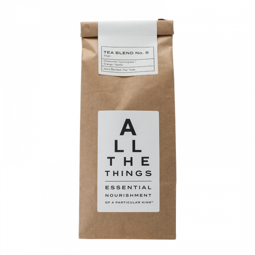 All the Things Tea Blend 8